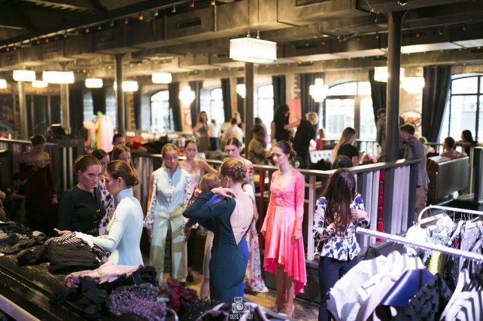Fashion Future. Мода и шоу – это доступно!