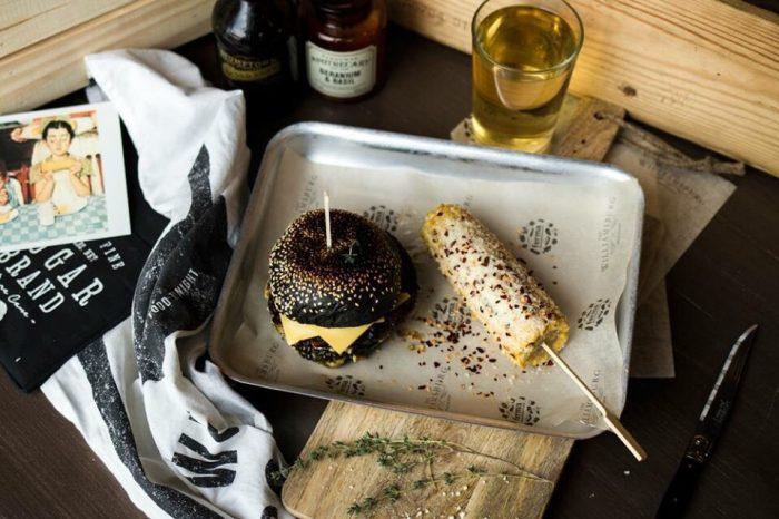 25 самых популярных блюд ресторанного маркета The 21