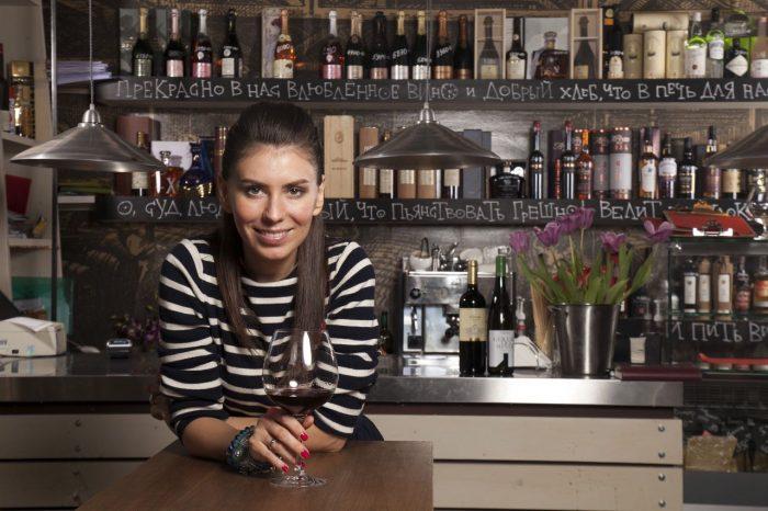 Евгения Качалова: Как открыть винный ресторан?