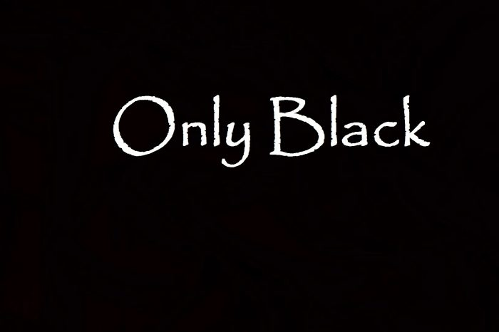 Топ-10: косметика в чёрном