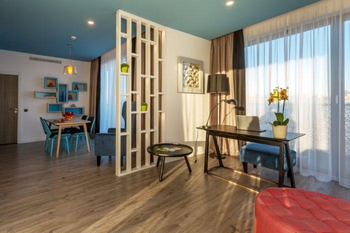 В Латвии открылась первая Резиденция Park Inn by Radisson Residence Riga, Barona