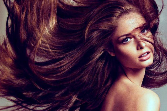 9 ошибок нанесения средств для волос
