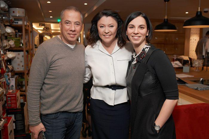 Disney при поддержке кулинарной школы Chefshows by Novikov запускает мультимедийную программу о здоровом образе жизни