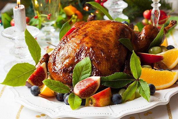 Лучшие рецепты из утки к новогоднему столу