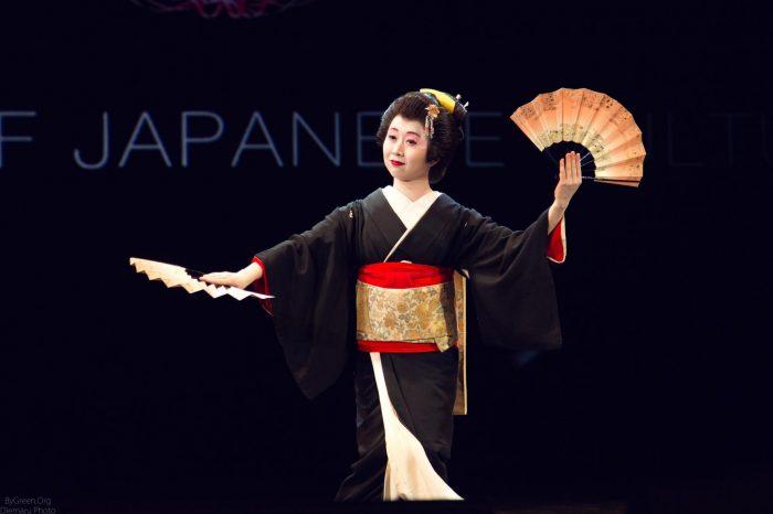 Hinode Power Japan: уникальный фестиваль японской культуры в Москве