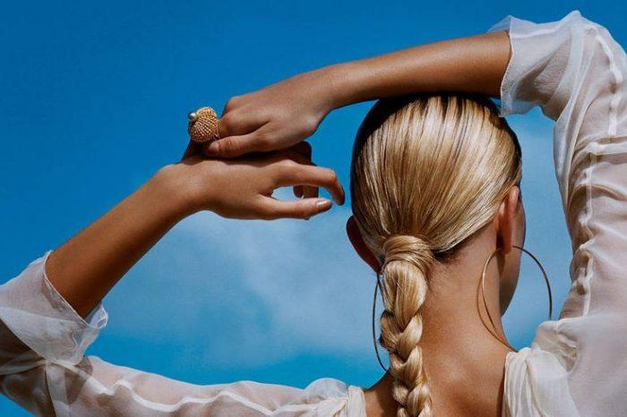 7 советов по уходу за кожей головы летом