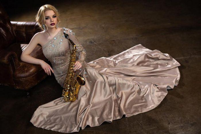 Мария Зотова: Как научиться виртуозно играть на саксофоне?