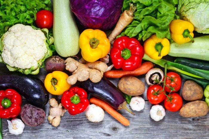 Вся правда об овощах: польза и вред