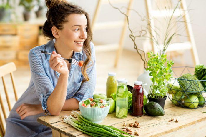 Не навреди: как помочь организму при низкокалорийной диете