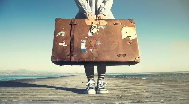Как правильно возвращаться из отпуска