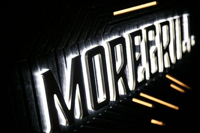 Гастрономический мастер-класс Жюльена Аллано в ресторане MoreGril