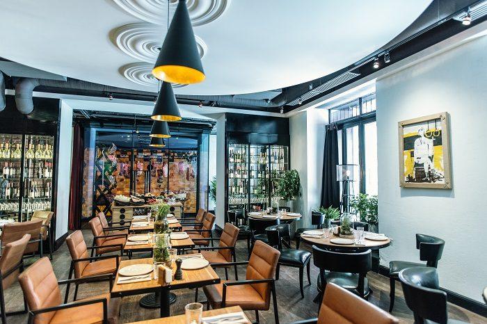 4 октября ресторан приглашает на ужин с сицилийским вином