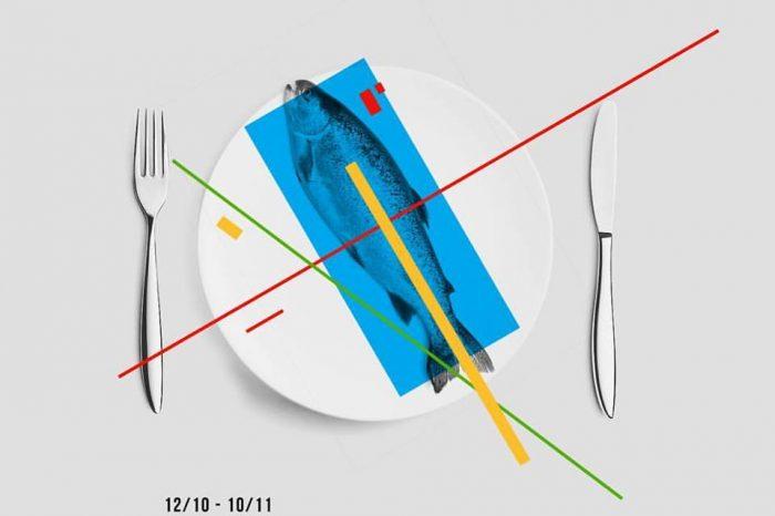 Фуд-арт маркет Nemalevich пройдёт в «Метрополисе»