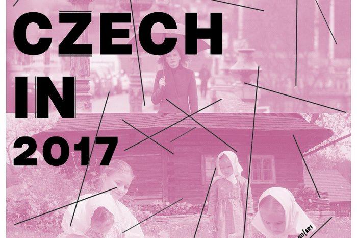 Фестиваль чешского кино Czech In