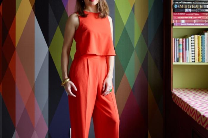 Марина Жукова: Как стать дизайнером интерьера?