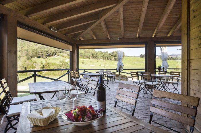 Новый спа-центр на курорте Toscana Resort Castelfalfi