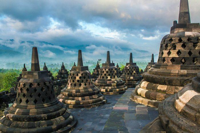 Индонезийские острова завоевывают любовь российских туристов