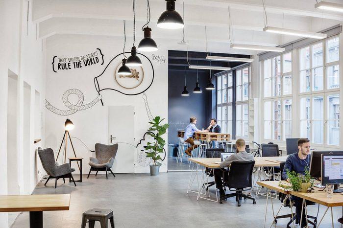 Самые распространенные проблемы офисных сотрудников