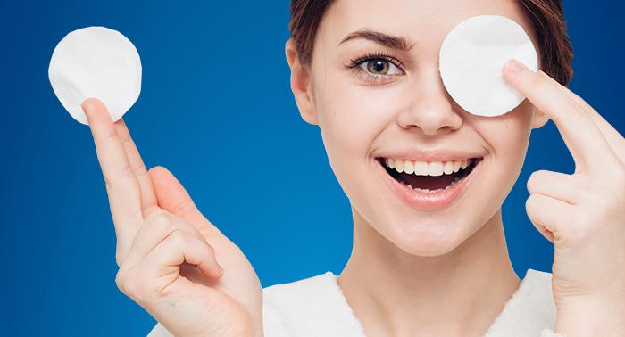 Скажи блеску нет: 5 способов борьбы с жирной кожей