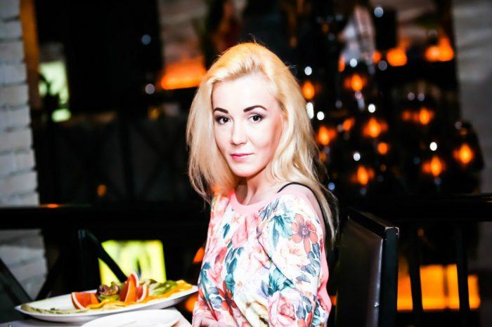 Анна Корытина: Как стать автором глянцевого журнала?