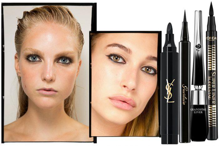 Самые безумные тренды в макияже, которым не стоит следовать бездумно