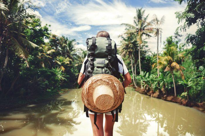 Что лучше? Быть путешественником или домоседом?