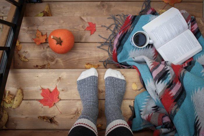 Топ-7: Фильмы, которые можно посмотреть осенью