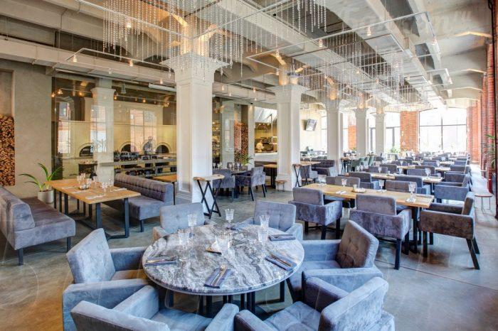 Гастро-ужин в ресторане UHVAT 11 октября