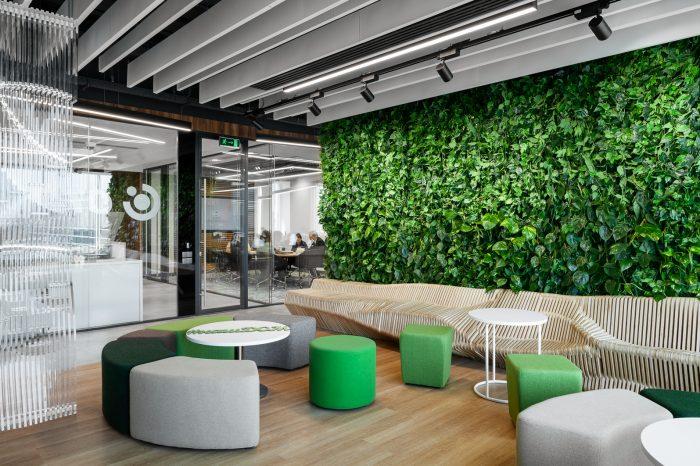 ОТП Банк открыл офис нового поколения в Москве