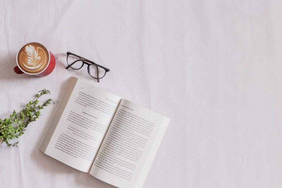Что читать в мае 2019 года?