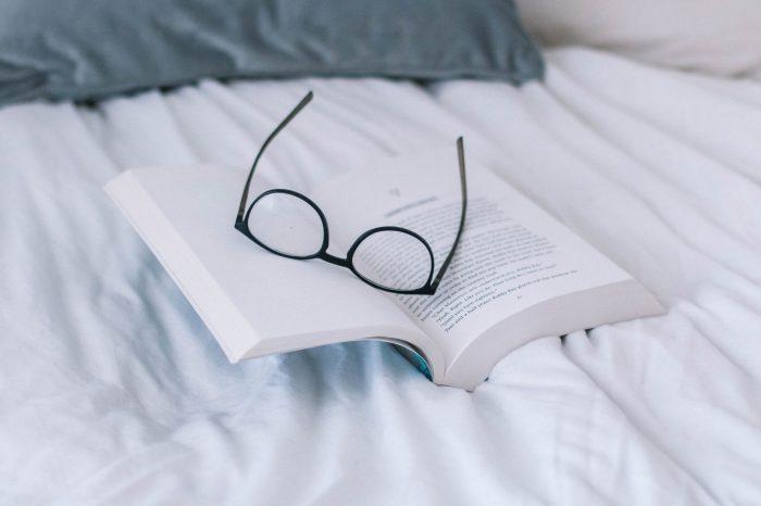 Что читать в апреле 2019 года?