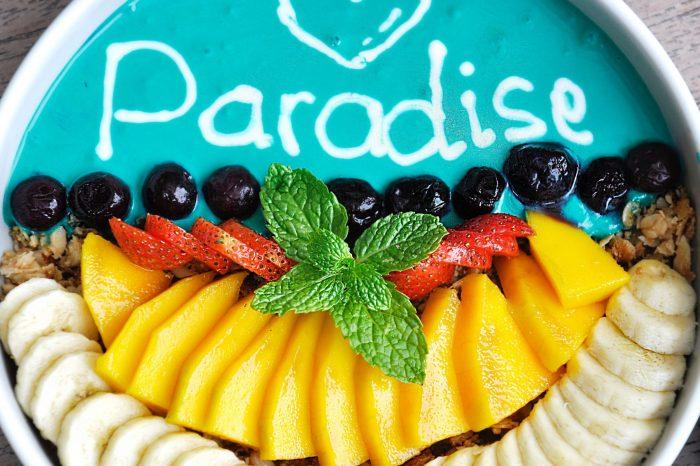 Лёгкие и сочные: летние десерты