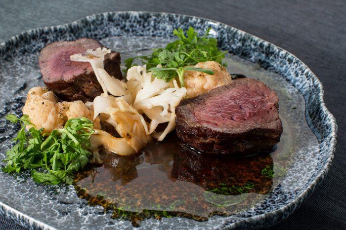 Ресторан 360: новые блюда осеннего меню