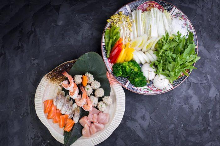 Топ 5 необыкновенных японских блюд, которые можно попробовать в Москве