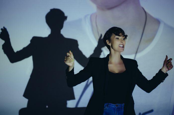 Софья Ская: Как стать профессионалом на съёмочной площадке?