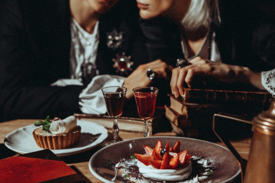 Топ лучших: 14 февраля 2020 в ресторанах Москвы