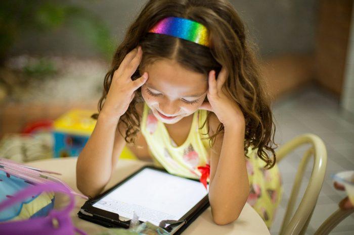 3 лучших приложения для детей на лето 2020