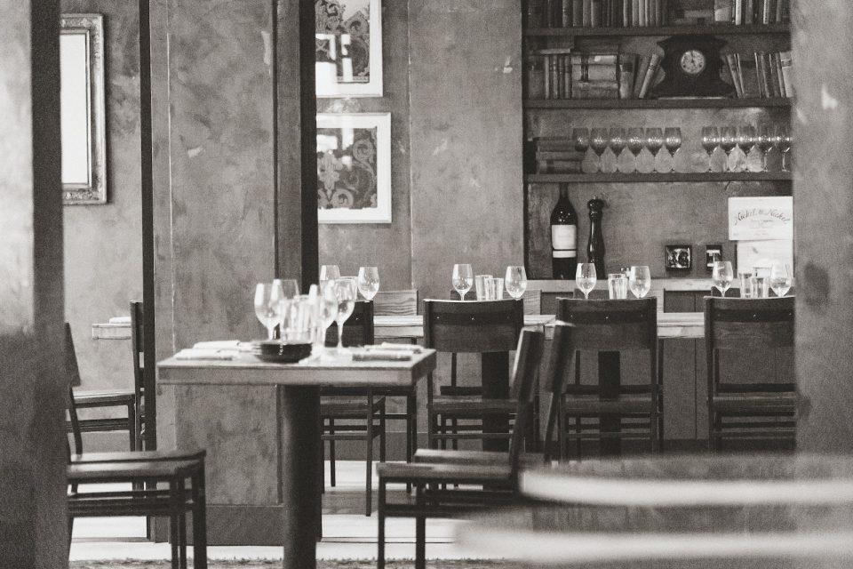 Лето 2020: Новости ресторанов Москвы