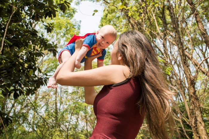 10 необходимых вещей для мамы и малыша