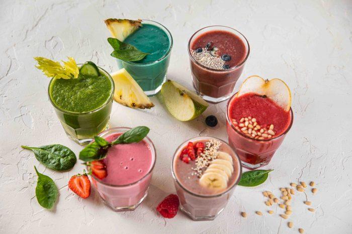 Новости для любителей здорового питания