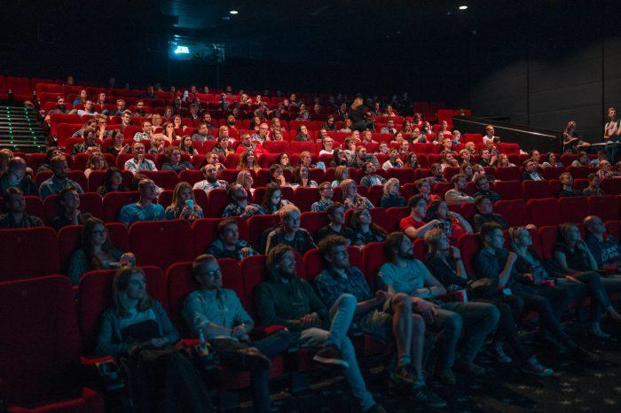 Что смотреть в кинотеатрах в сентябре 2020 года?