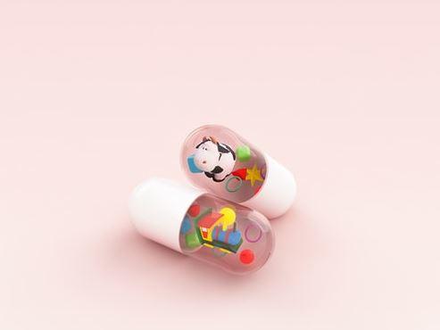 Ребенок не хочет принимать лекарство: 4 способа справиться с проблемой