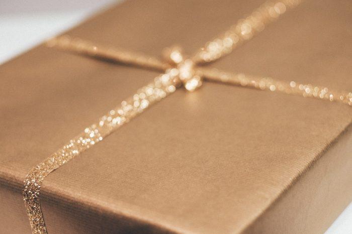 Полезные подарки для нее на Новый год