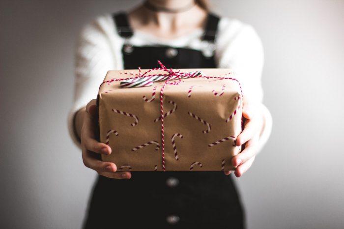 Сентябрь 2020: лучшие подарки для подростков