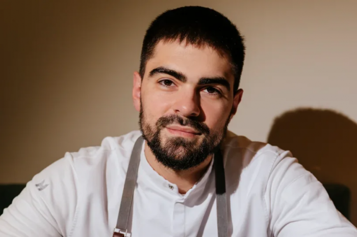 Remy Kitchen Bakery представит особый десерт на основе A Tale of Cake