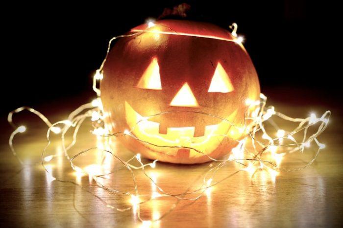 10 настольных игр на Хэллоуин
