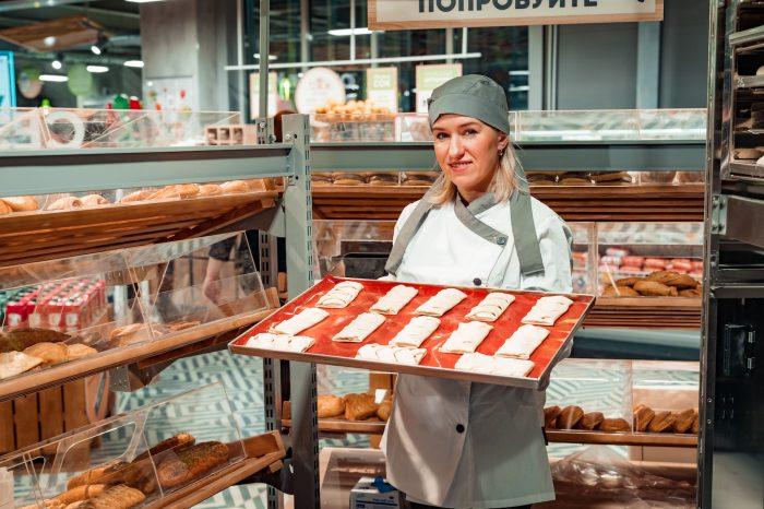 Cекреты французской традиции и профессионалов «Школы пекарей» «Пятёрочки»