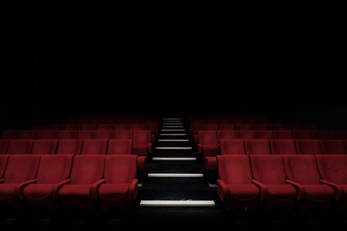 Что смотреть в кино в декабре 2020 года?