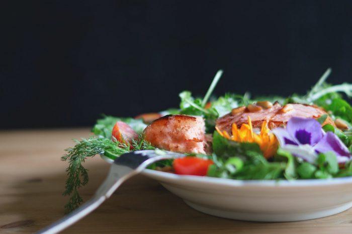 Что такое здоровое питание для детей?