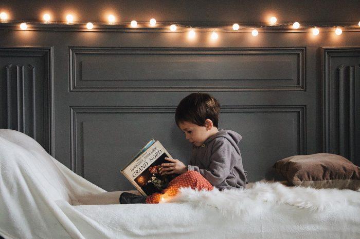 Книги  для детей с новогодним настроением